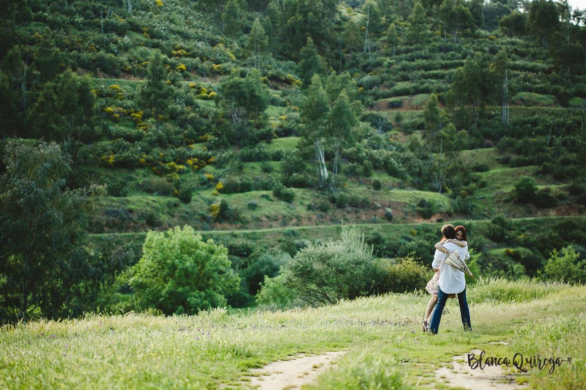 Blanca Quiroga. Preboda Bea y Chete en el campo. Fotografo boda sevilla.