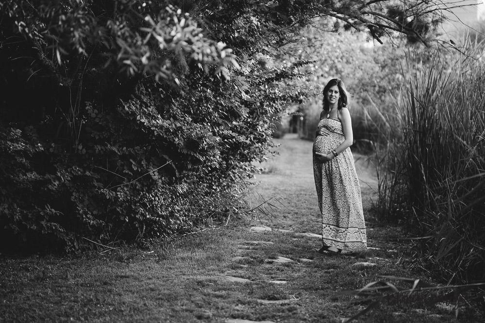 Blanca Quiroga. Fotografia de embarazo en Sevilla.