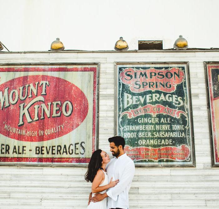 Fotografía de boda en Cádiz. Preboda en Rota.