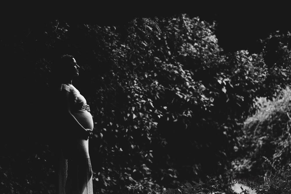 Blanca Quiroga. Fotografo embarazo en Sevilla