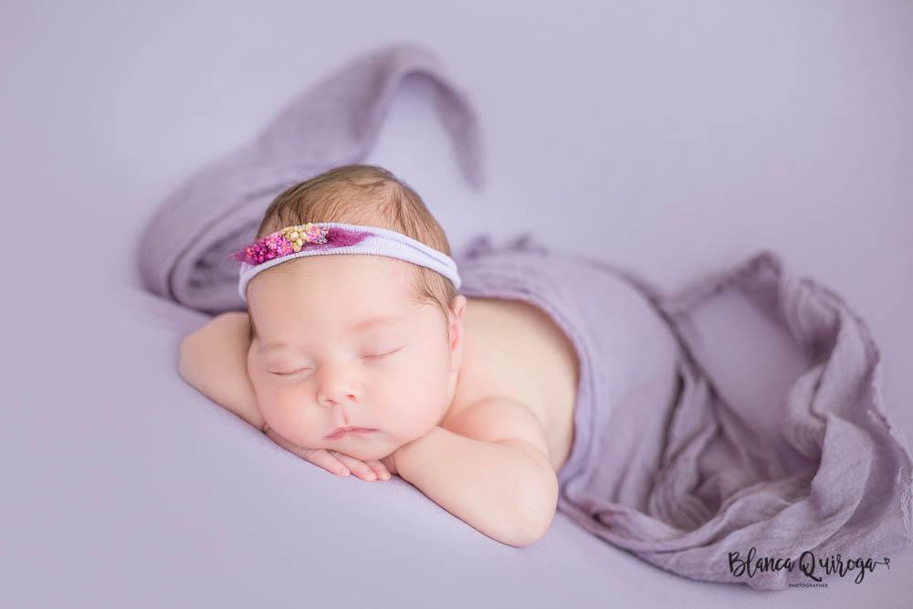 Blanca Quiroga. Fotografia recien nacido, bebe, newborn en Sevilla
