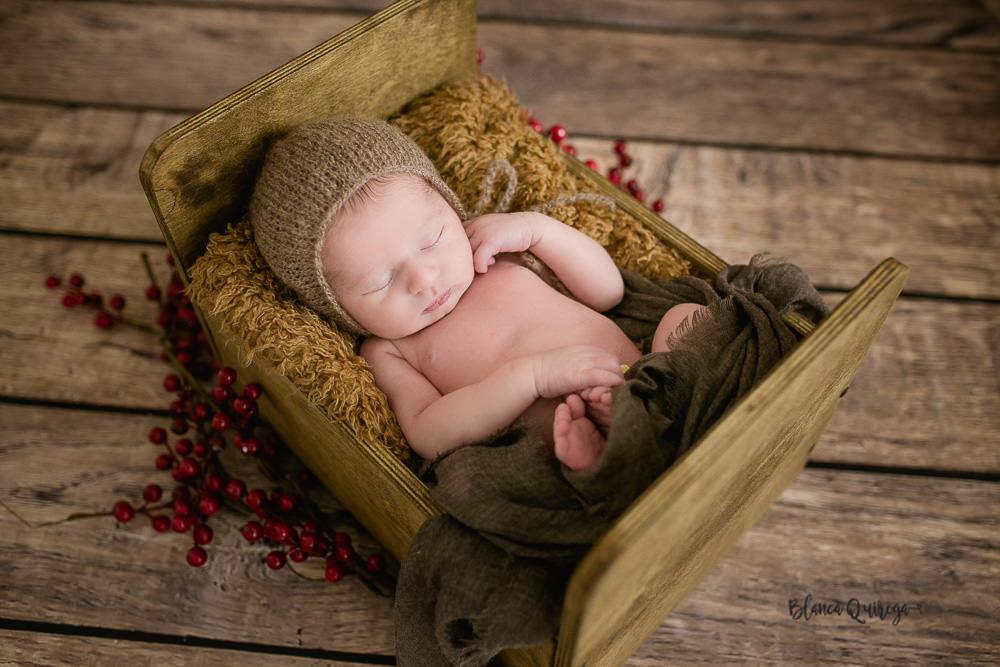 Blanca Quiroga. Fotografo recién nacido, bebe, Newborn en Sevilla