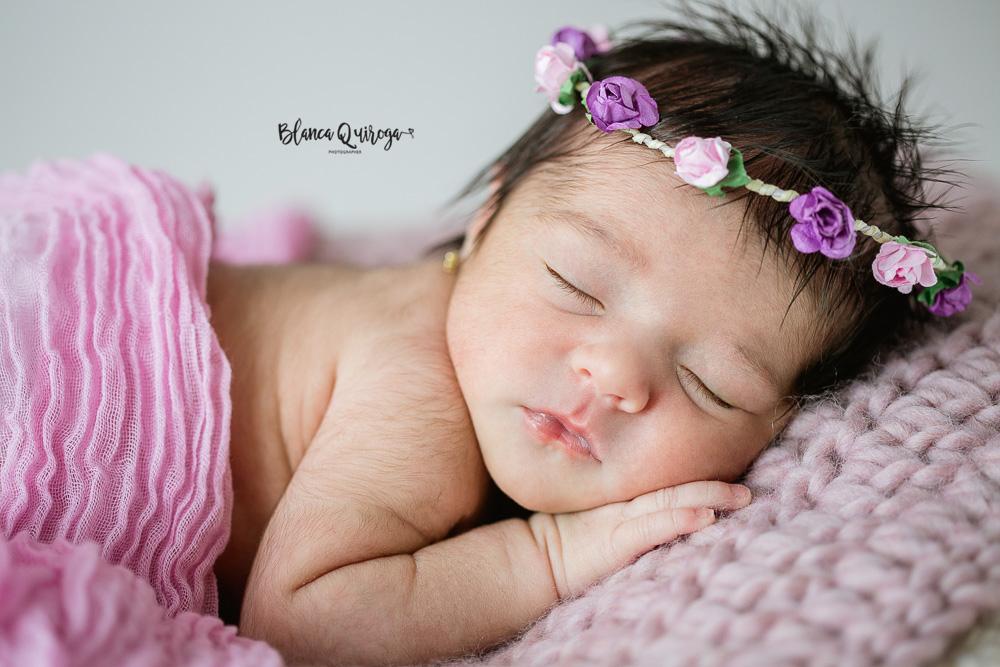 Blanca Quiroga. Fotografoa recien nacido, bebe y new born en Sevilla.