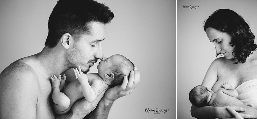 Blanca Quirofa. Fotografo recien nacido, bebe, niños y familias en Sevilla.