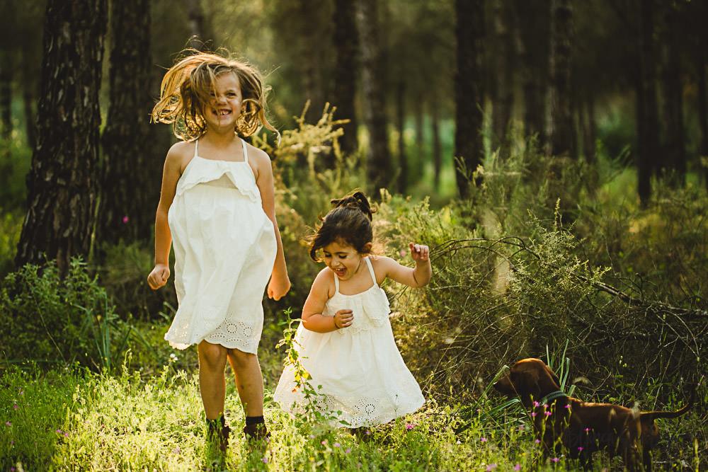 Blanca Quiroga. Fotografo familias, niños, bebes en Sevilla.