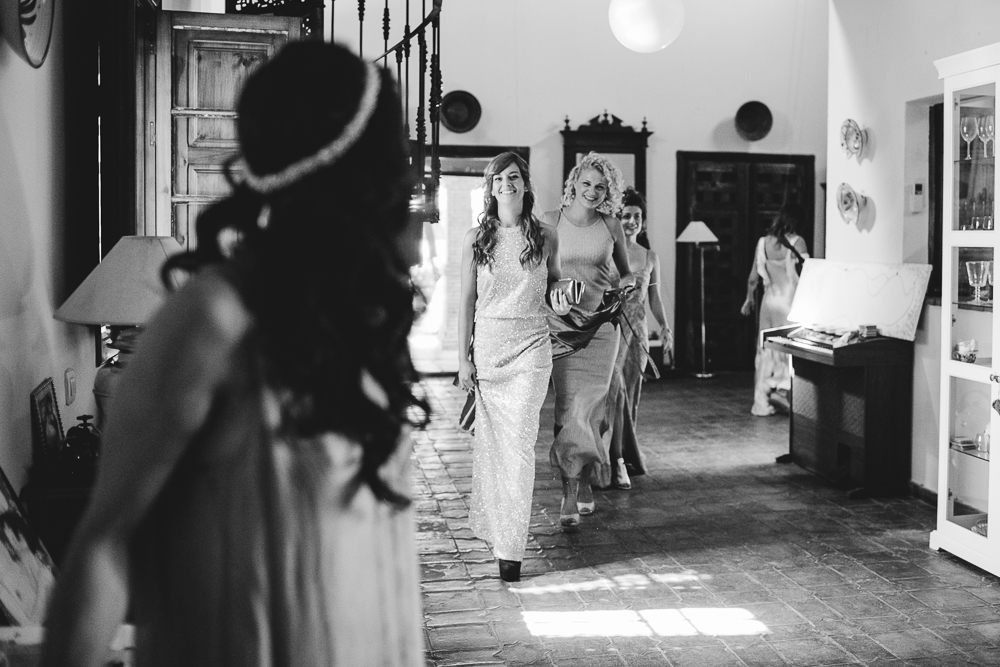 Blanca Quiroga. Fotografo boda civil en Sevilla