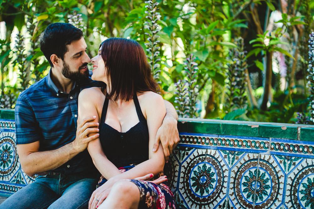 Blanca Quiroga. Fotografia de boda en sevilla. Preboda reales alcazares Sevilla