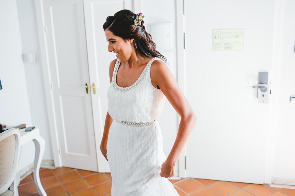 Blanca Quiroga. Fotografoa de boda en Sevilla. Museo de Carruajes