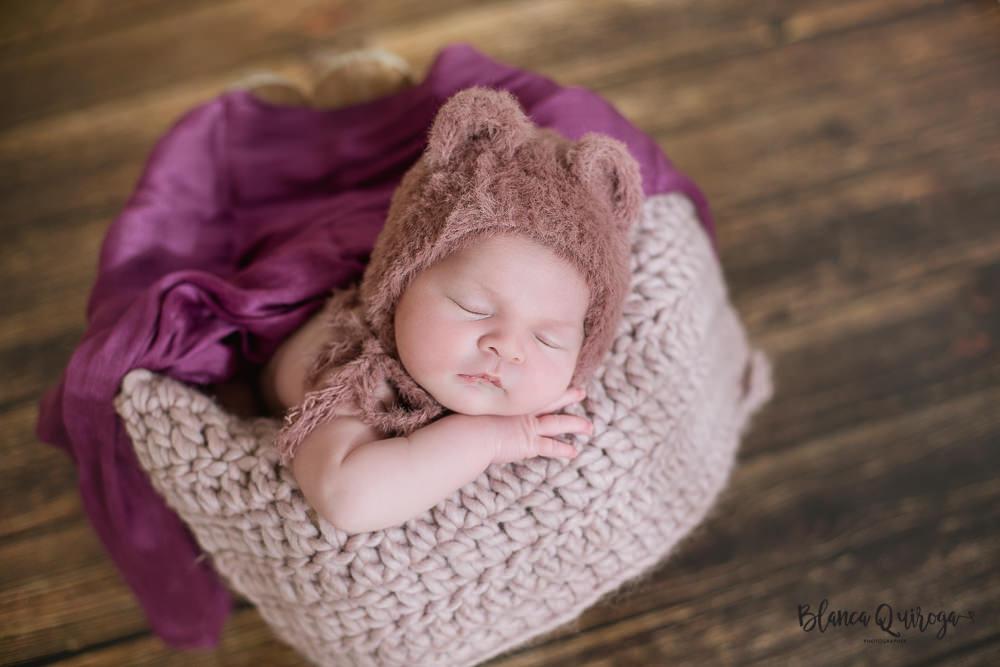 Blanca Quiroga fotografo. Fotografia de recien nacido, newborn, bebe en Sevilla.