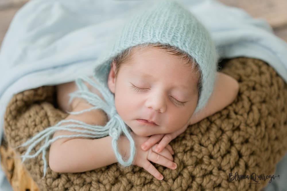 Blanca Quiroga. Fotografo recien nacido, bebe, newborn en Sevilla.