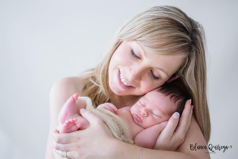 Blanca Quiroga. Fotografo recien nacido, bebe y newborn en Sevilla
