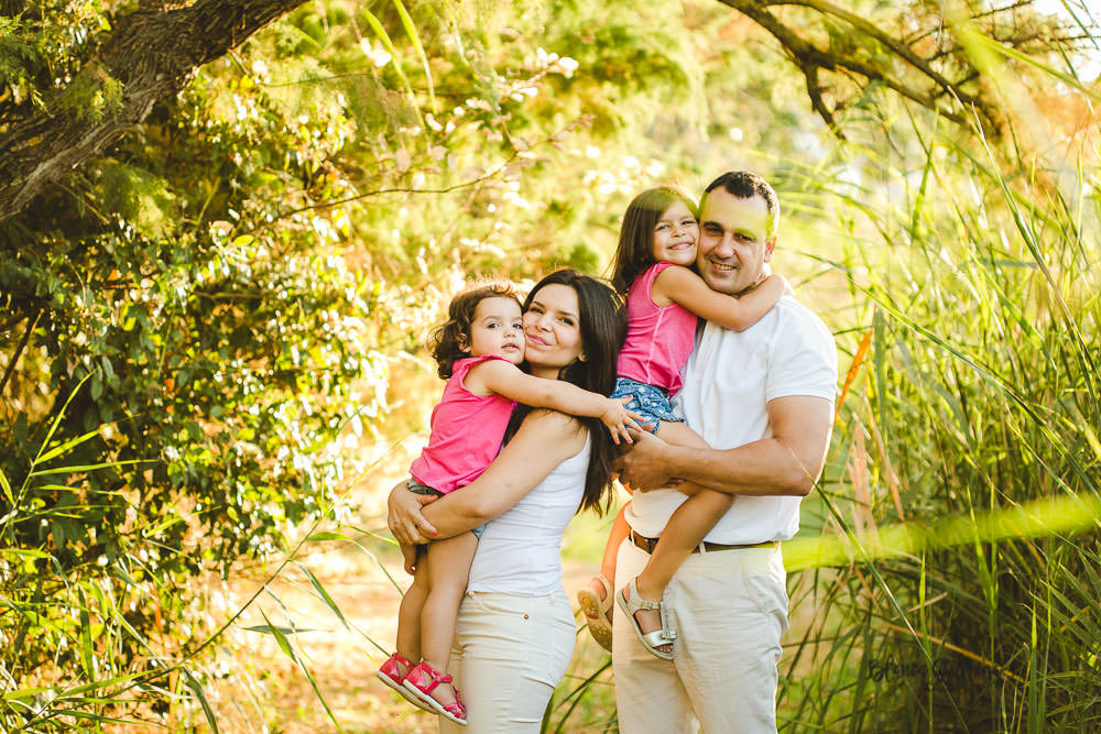 Blanca Quiroga. Fotografia de familia y niños en Sevilla