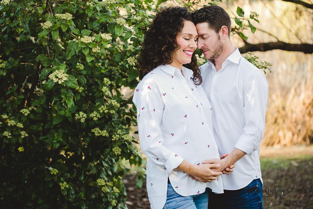 Blanca Quiroga. Fotografo embarazo, premama, embarazada en Sevilla