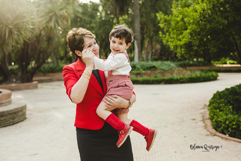 Blanca Quiroga. Fotografia infantil, niños, familias en Sevilla