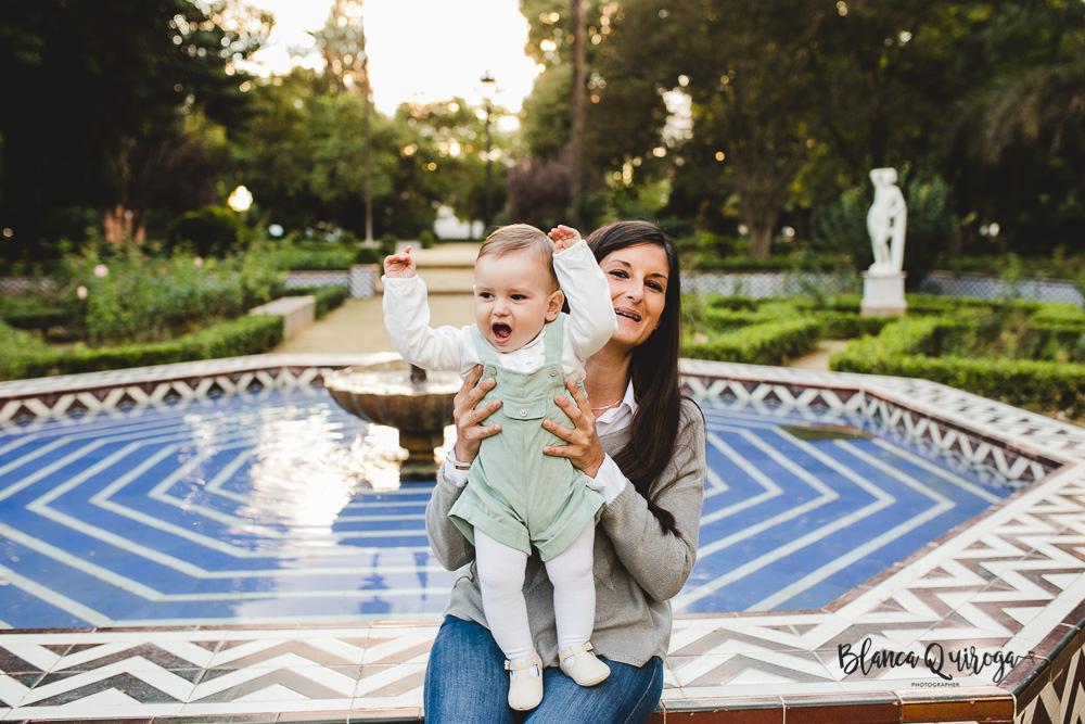 Blanca Quiroga. Fotografo familia, niños, infantil Sevilla