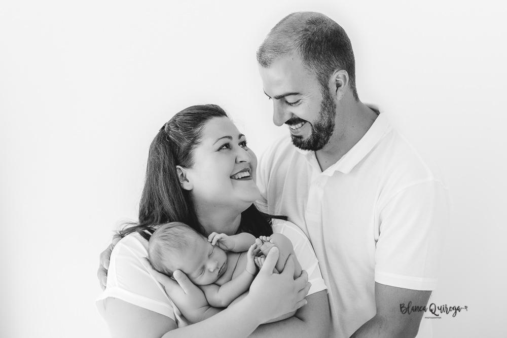Blanca Quiroga. Fotografia bebe, regine nacido, newborn en Sevilla