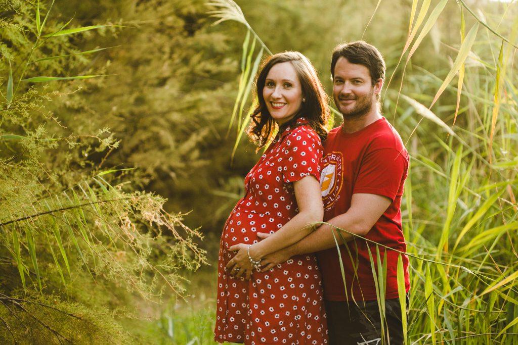 Blanca Quiroga. Estudio fotografia embarazo, premama en Sevilla